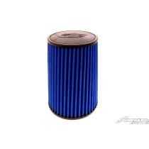 Sport, Direkt levegőszűrő SIMOTA JAU-X02201-15 101mm Kék